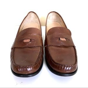 Cole Haan | Leather Loafers